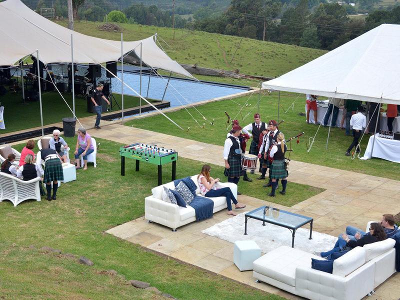 Lythwood Lodge Conference