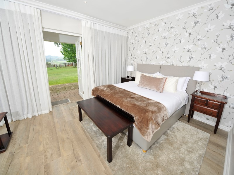 Lythwood accomodation - Meadow Rooms